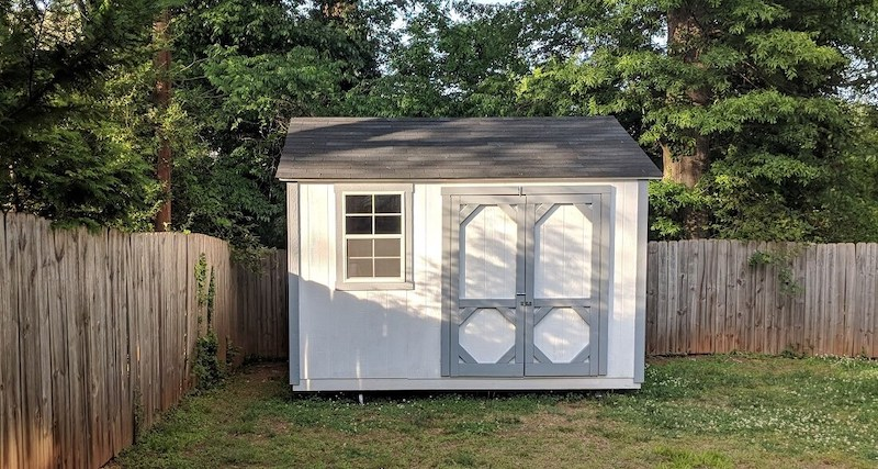 Moving A Shed Has Never Been Easier With Barnyard Utility Buildings